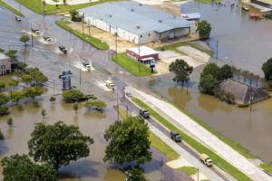 flooding - flood survey - elevation certificate